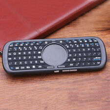 2.4G Mini Wireless Keyboard for PC Android Smart TV Box with LED Light#H