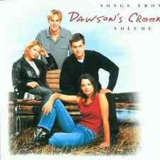 SONGS FROM DAWSON'S CREEK VOLUME 2 (BOF) - BOF (CD)