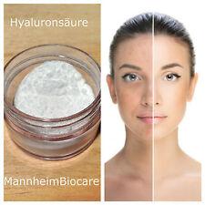 Neu! Hyaluronsäure-Gemisch & Vitamin C im Set