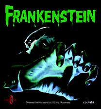 The Curse of Frankenstein-Patch Patch Hammer