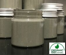 GENUINE, 100% Natural & Organic Mud Mask from the HOT SPRINGS of the Dead Sea