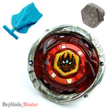 Beyblade Fusion master BB118 Phantom Orion+METAL FACE BOLT+String BEY Launcher