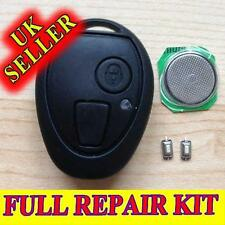 LAND ROVER DISCOVERY MG 2 TD4 TD5 ROVER 75 REMOTE FOB KEY CASE REPAIR KIT LR1