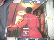 a941981 Sealed 12-inch Vinyl LP Limited Edition Number 390 In the Mood for Love 十二寸黑膠唱片 HK Soundtrack 花樣年華 Song by Chow Hsuan 周璇 OST