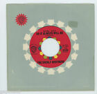 Everly Brothers 1963 Warner Bros 45rpm So It Always Will Be b/w Nancy's Minuet