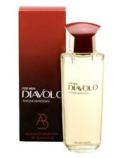 ''DIAVOLO by Antonio Banderas'' EDT Eau De Toilette/Fragrance for Men 100ml