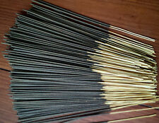 Black Sandalwood Incense Sticks 120 Pieces or (((Pick Your Scent)))