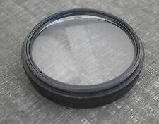 Filtro óptico facetado. Optical Filter . Multimage