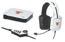 MAD CATZ TRITTON PRO + 5.1 Surround Cuffie Gaming ps4 PC XBOX 360 ps3 Cuffie