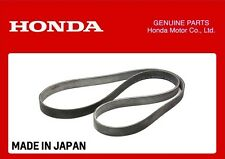GENUINE HONDA AUXILIARY BELT HONDA CIVIC TYPE R EP3 - WITH AC