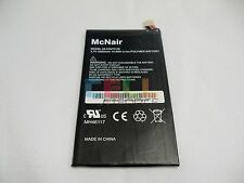 "OEM McNair Battery MLP3970125 J06 Verizon Ellipsis 7"" QMV7A QMV7B Tablet Elipsis"