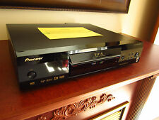 *MUST SEE RETAIL WAS $1800* Pioneer Elite DVR-57H DVD Recorder DVD PLAYER 120 GB