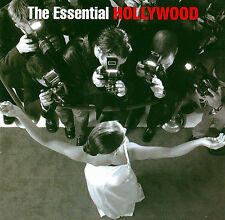 The Essential HOLLYWOOD      *** BRAND NEW 2CD SET ***