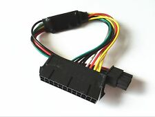 NEW ATX 24pin to 8pin Power Supply Cable for DELL Optiplex 3020 7020 9020