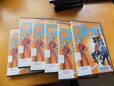 Glee:complete Season 2 - DVD Region 1