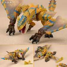Kaiyodo Vulcanlog 001 Monster Hunter MonHunRevo Tigrex Standard Species Figure