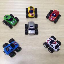 Mini Spielzeugauto aus Metall große Räder Ziehen zurück Auto Kinder Geschenk