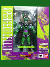 Bandai Tamashii Web Ltd S.H.Figuarts Dragon Ball Z (Perfect Cell) Premium Color