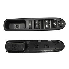 6554.KT Driver Side Master Control Window Switch Fit for Peugeot 307 307SW 307CC