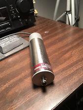 Scionix gamma scintillation probe, scintillator, detector