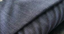 Azul púrpura peso ligero de lana fina satisfaciendo Ancho 160 cm Por Metro
