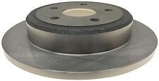 ACDelco 18A2363A Rear Disc Brake Rotor