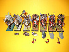 Age of Sigmar - Chaos - Slaves to Darkness - 7x Knights