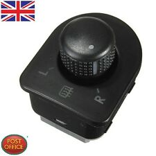 Side Electric Mirror Switch Knob For VW Passat Bora Bettle Jetta Golf MK4 98-06