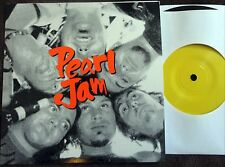 "Pearl Jam ""Alive B/w Angel"" Promo Only 7"" NM/NM (Eddie Vedder, Soundgarden)"