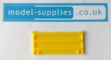 Dinky 432 Foden Tipper Reproduction Yellow Plastic Tailgate