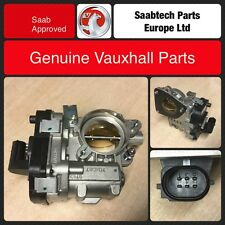 VAUXHALL ZAFIRA B 2005-ONWARDS THROTTLE BODY Z19DH 1.9 16V DIESEL NEW 55199971