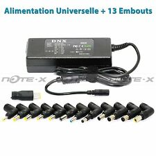 13 Embout Chargeur Universel pc  13 Embouts 90W -  ACER ASUS TOSHIBA SONY
