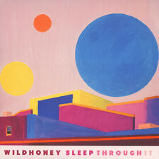Wildhoney - Sleep Through It (Vinyl LP - 2015 - US - Original)