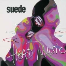 The London Suede, Suede - Head Music [New CD] UK - Import