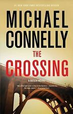 Harry Bosch: The Crossing by Michael Connelly (2015, Hardcover)