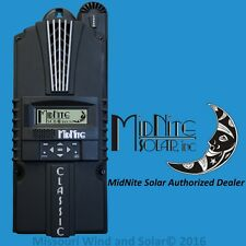 MidNite Solar Classic 150 MPPT Charge Controller Regulator 150V 96A Made in USA