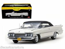 "SUNSTAR 1/18 PLATINUM COLLECTION 1959 OLDSMOBILE ""98"" CLOSED CONVERTIBLE SS5233"
