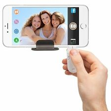 SELFIE ZOOM SNAP REMOTE + STAND - Take Photos with Remote Control iPHONE Android