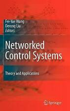 Networked Control Systems: Theory and Applications by