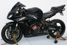 Matte Black Fairing Bodywork Injection for 2006-2007 Honda CBR 1000 RR 1000RR