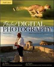Perfect Digital Photography(Second edition) by Dickman, Jay, Kinghorn, Jay