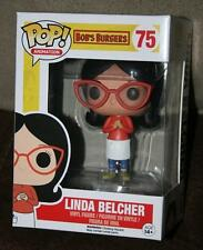 Bob's Burgers Linda Belcher Pop! Vinyl Figure New Funko Free US SHIP Animated