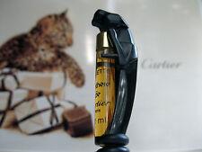 Cartier Panthere de Cartier  Vintage Parfum de Toilette Vial ..Very Rare !
