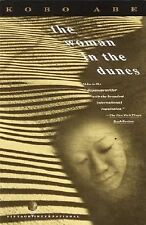 Woman in the Dunes by Kobo Abe (1991, Paperback)