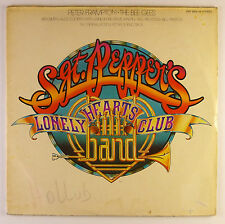"""2 x 12"""" LP - Various - Sgt. Pepper's Lonely Hearts Club Band - B4461 - Soundtrac"""