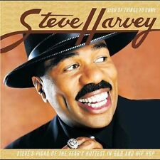 Sign of Things to Come: Steve's Picks of Hottest Harvey, Steve MUSIC CD