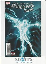 SPIDER-MAN 2099  #21   NEW  (BAGGED & BOARDED) FREEPOST