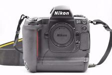 Nikon  D1 2.7 MP Digital SLR Camera - Black (Body Only)