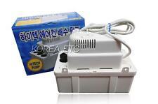 Hitech Korea 100W HRP 6Meter Drainage Pump Air Conditioner Drain Hose 10 Meter