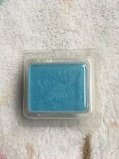 JAPAN S.U.Press eye shadow (refill) P Soft Blue 645